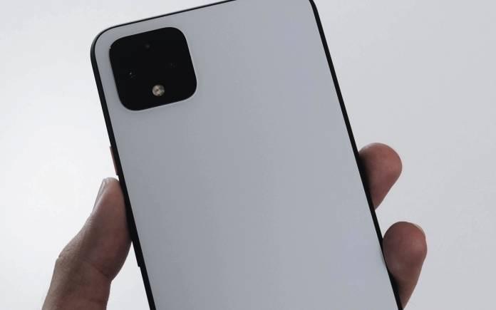 Google Pixel 5a 2021 Concept