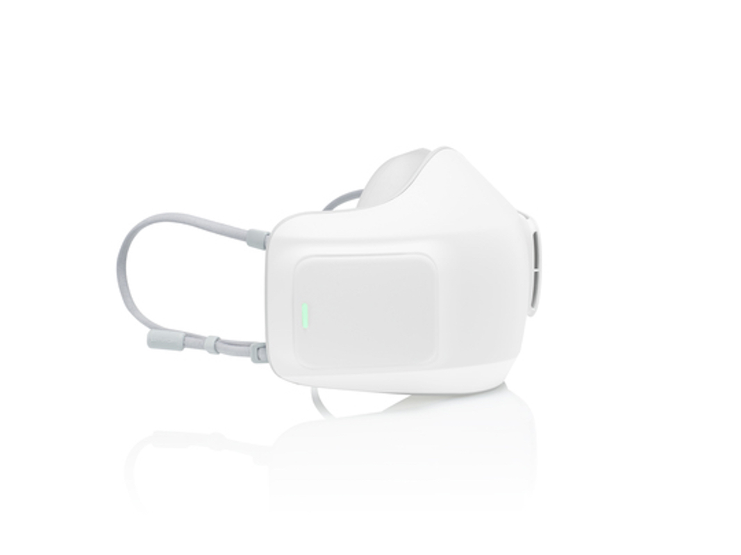 LG PuriCare Wearable Air Purifier D