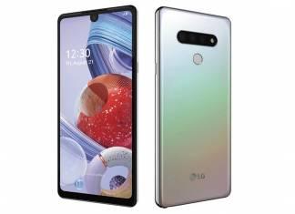 LG Stylo 6 B&H Pre-order