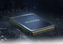 MediaTek Huawei US China