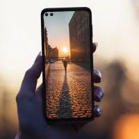 Motorola One 5G Display