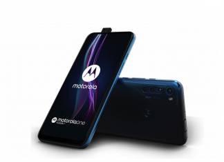 Motorola One Fusion+ August 5 2020