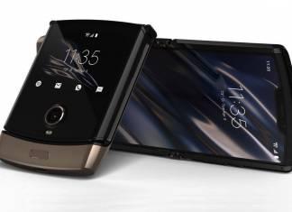Motorola RAZR 5G Phone