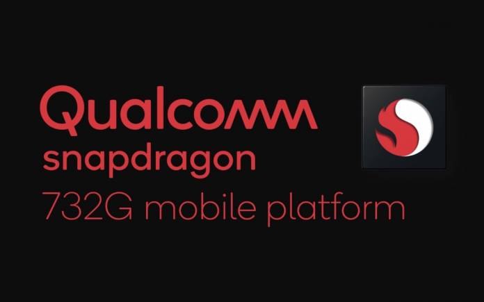 Qualcomm Snapdragon 732G Processor