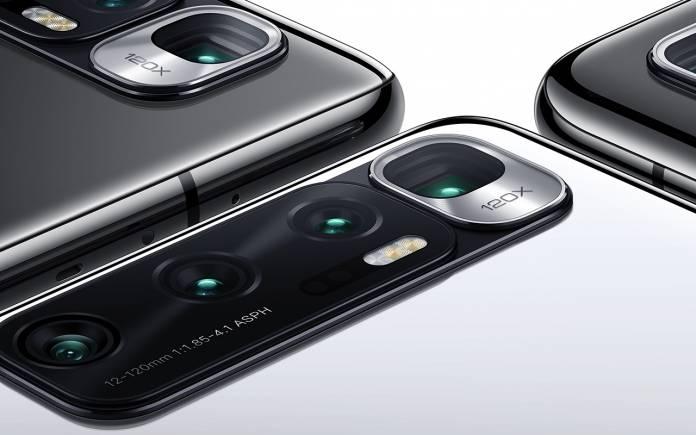 Xiaomi Mi 10 Ultra Launch