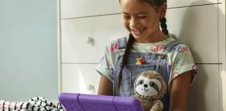 Amazon Kids Amazon Kids+ Launch