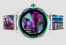 Diesel DT2023 Wear OS by Google