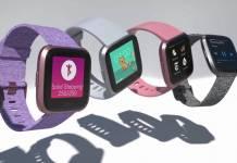 Fitbit Versa Updates