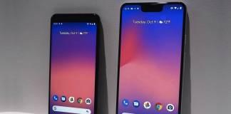 Google Pixel 3 Swollen Battery