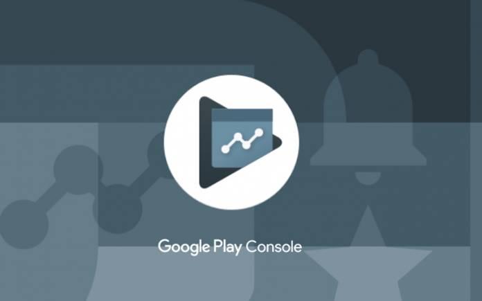 Google Play Console