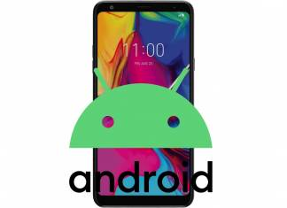 LG Stylo 5+ ATT Android 10 OS Update
