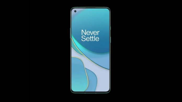OnePlus 8T Concept Phone Features