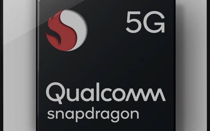 Qualcomm 5G Snapdragon