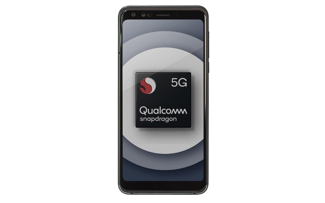 Qualcomm 5G Snapdragon Processor