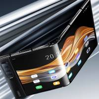 Royole FlexPai 2 5G Foldable Smartphone