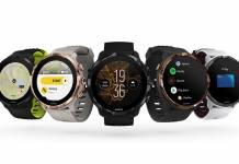 SUUNTO 7 Wear OS Update September 2020