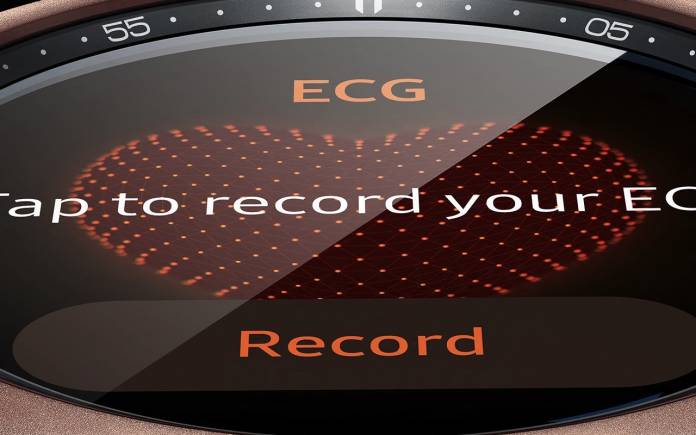 Samsung Electrocardiogram Monitoring Features