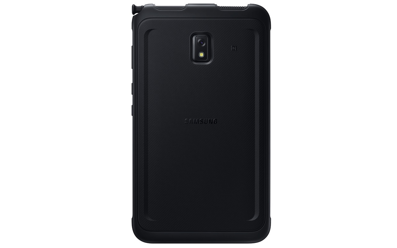 Samsung Galaxy Tab Active 3 Launch