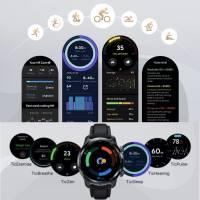 TicWatch Pro 3 Health Smartwatch