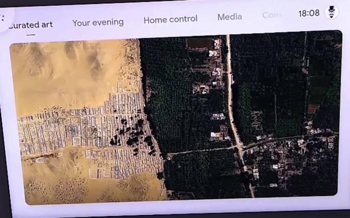 Google Nest Hub Max Google Assistant Hey Google