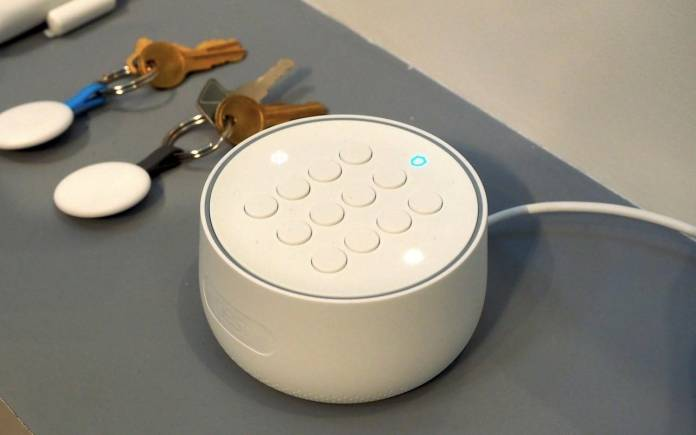 Google Nest Secure Continued Support 2020