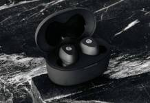 Grado GT220 True Wireless Earbuds