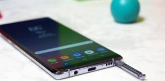 Samsung Galaxy Note 9 One UI 2.5 Update