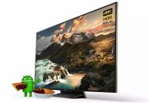 Sony TV Android 9 Pie Update