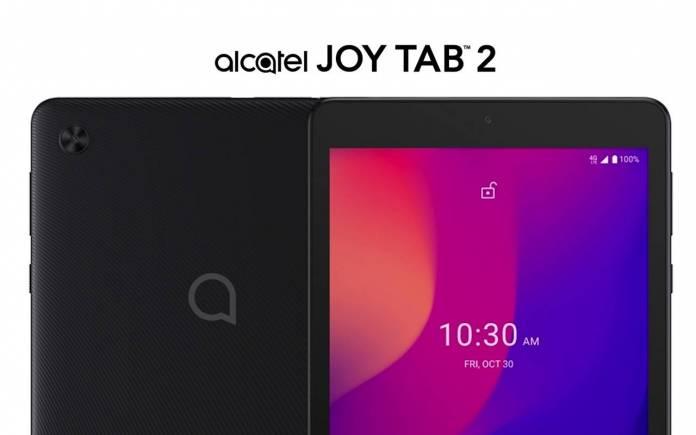 Alcatel JOY TAB 2