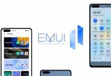 EMUI Update Schedule 2020 to 2021