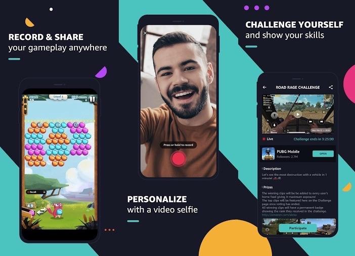 GameOn Gameplay App