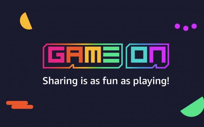 GameOn watch, share and record gameplay videos