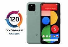 Google Pixel 5 Camera DxoMark Review