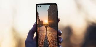 Motorola Nio Display Refresh Rate