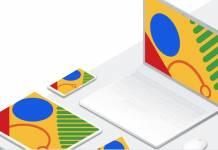 Chrome OS 87