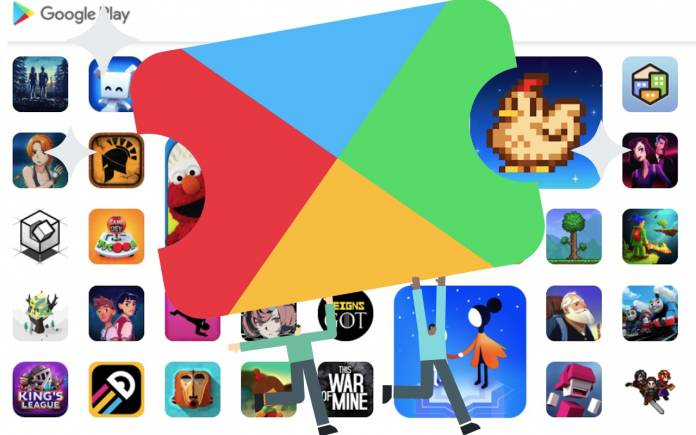 Google Play Pass New Countries