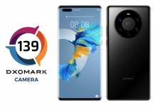 Huawei Mate 40 Pro+ DxOMark Review