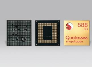 Qualcomm Snapdragon 888 5G Chipset