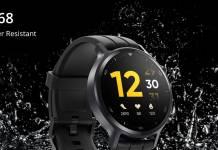 Realme Watch S Black
