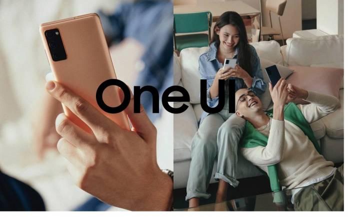 Samsung Galaxy S20 FE ONE UI 3.0 Update