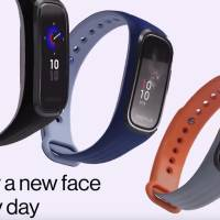 OnePlus Band Launch