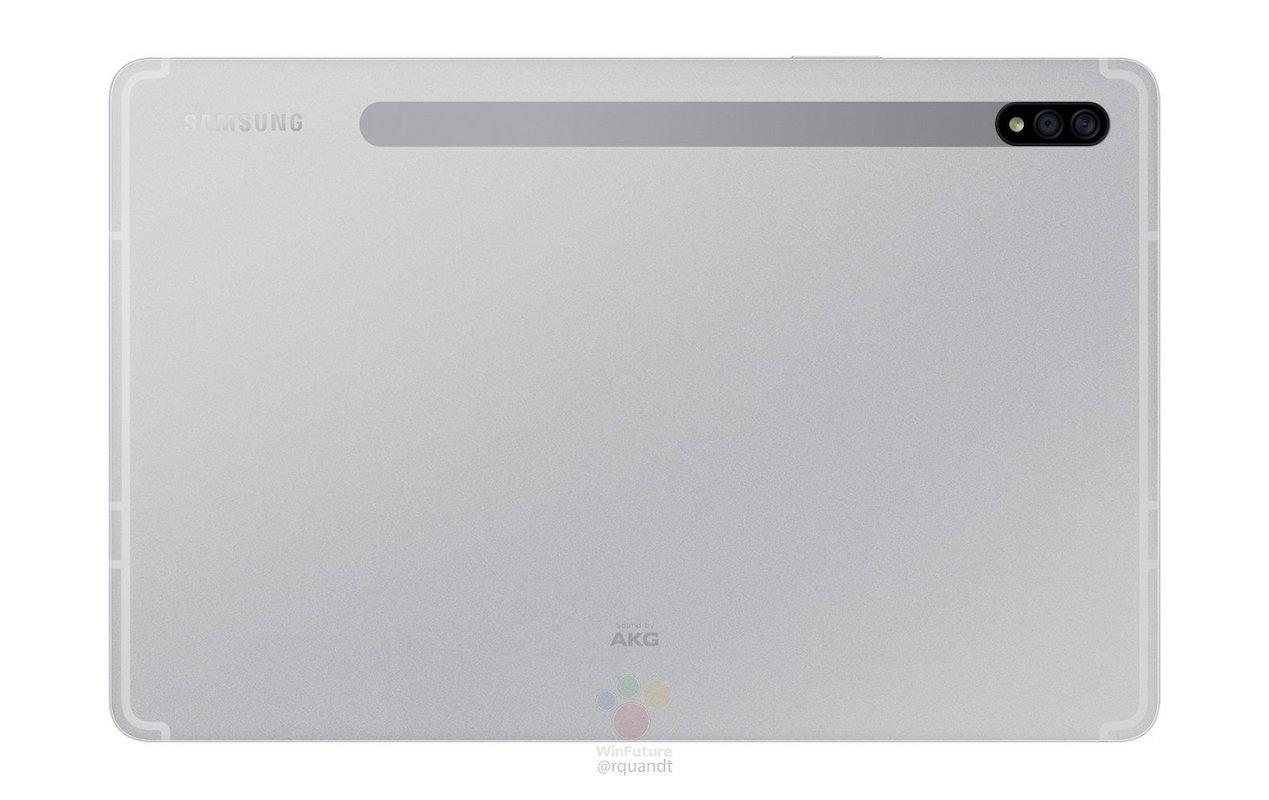 Samsung Galaxy Tab S7 Lite Price