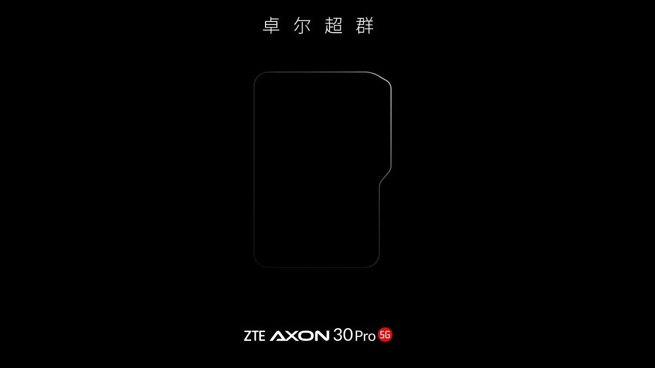 Axon 30 Pro 5G to get 2nd gen under display camera, 200MP sensor