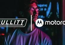 Bullitt Motorola