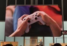 Google Stadia Games Studio