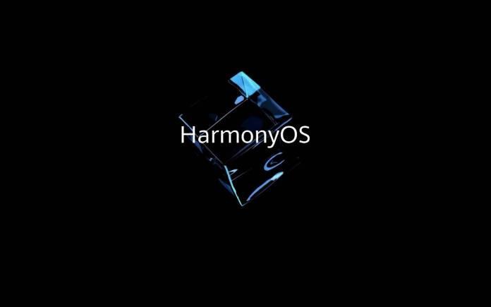 Harmony OS Hongmeng OS Android 10