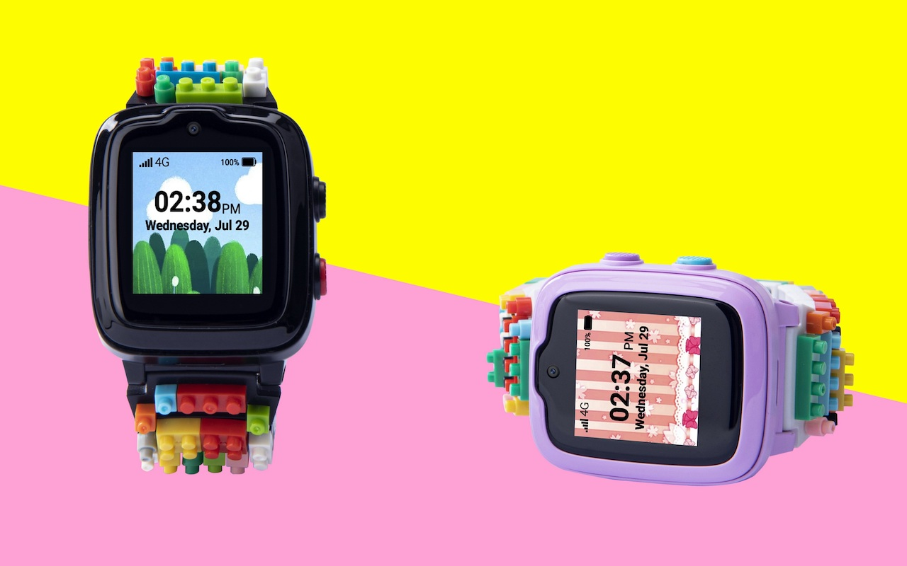 Omate O6L Pro Kids Smartwatch now available with vSIM Technology