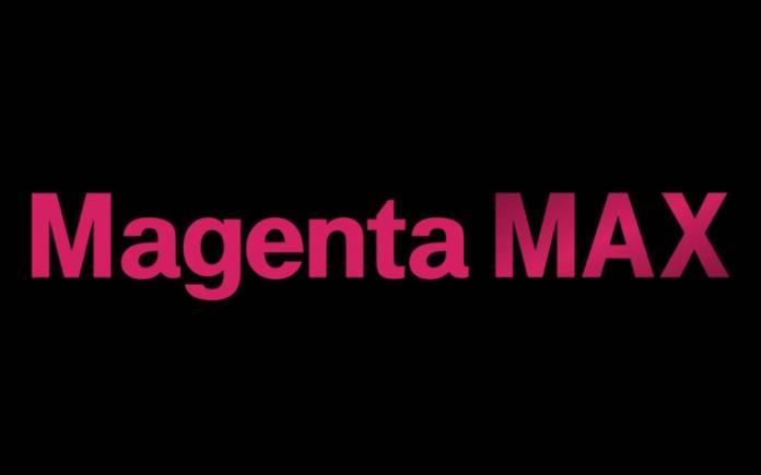 T-Mobile Magenta MAX