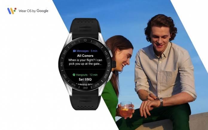 Wear OS by Google Sideloading Apps 2021
