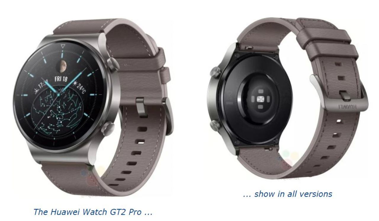 Huawei opens up wearables OS to third-party app developers